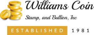 Williams Coin, Stamp, and Bullion, Inc.